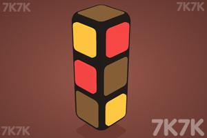 《旋转的方块2》截图2