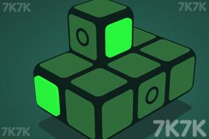 《旋转的方块2》截图3