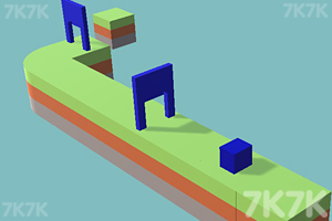 《立方体大挑战》截图2