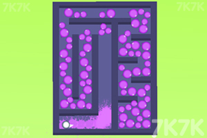 《摇晃气球迷宫》游戏画面3