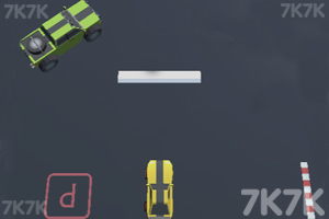 《停车场大师》游戏画面1