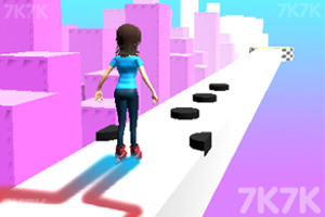 《速滑大通关》游戏画面5