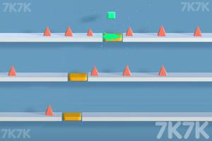 《击碎板板》游戏画面1