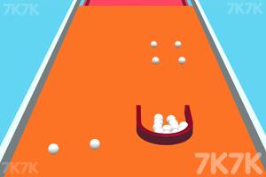 《欢乐推推球2》游戏画面2