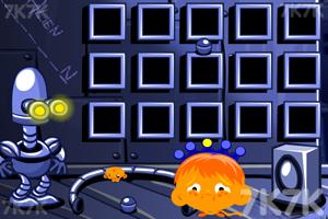 《逗小猴开心系列408》游戏画面3