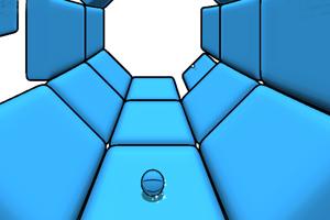 《隧道球》截图2