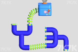 《连接球管》游戏画面3