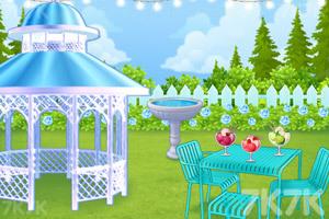 《花園設計大賽》截圖2