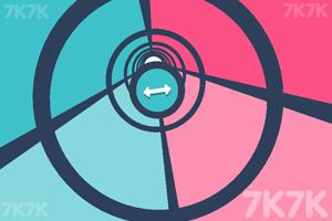 《消除方向球》游戏画面3