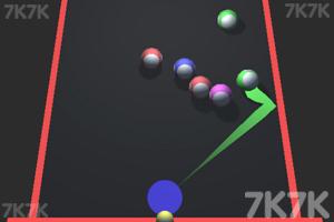 《合并同色球》截图2
