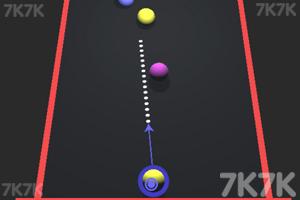 《合并同色球》截图1