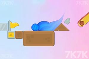 《弹力球大挑战》截图2
