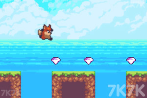 《狐狸跑酷》截图2
