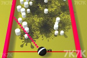 《圆球打击》截图2