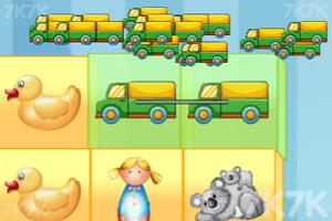 《儿童玩具连连看》截图3