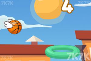 《城市街头篮球》截图3