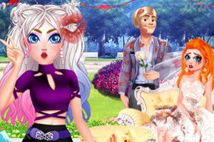 《婚礼反击装》游戏画面3