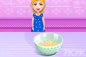《妈妈的苹果挞》截图4