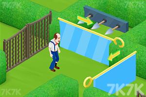 《梦幻家园迷宫》截图1