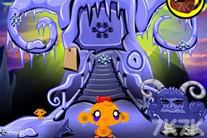 《逗小猴开心系列442》游戏画面3