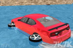 《海陆汽车大挑战》截图1