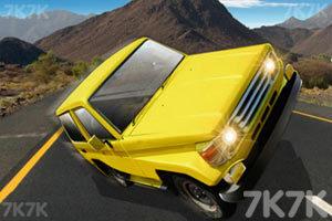 《汽车特技挑战赛》截图2