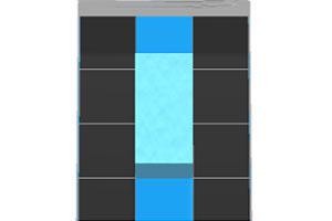 翻转的立方体2