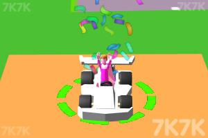 《狂野滑翔賽車》游戲畫面3