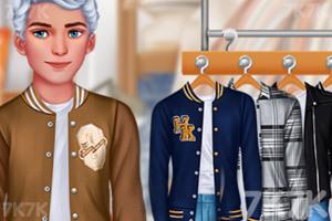 《校園聯誼派對》游戲畫面2
