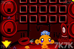 《逗小猴开心系列450》游戏画面4