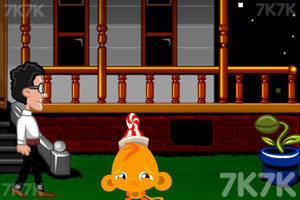 《逗小猴开心系列451》游戏画面3