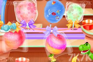 《街边的糖果屋》游戏画面4