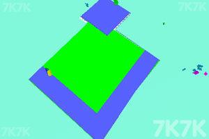 《彩色滚筒》游戏画面3