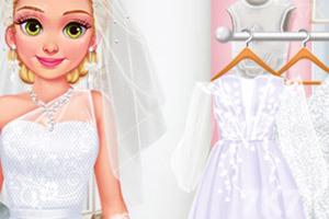 《经典婚礼筹备》游戏画面2