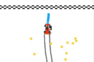 《画线车》游戏画面4