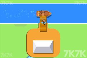 《快艇运输》游戏画面3