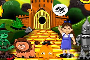 《逗小猴开心系列459》游戏画面3