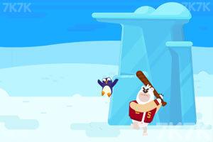 《飞翔吧企鹅2》游戏画面3