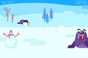 《飞翔吧企鹅2》游戏画面4
