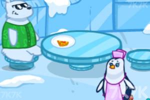 《企鹅的咖啡厅》游戏画面3