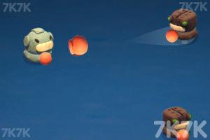 《拳击机器人》游戏画面3