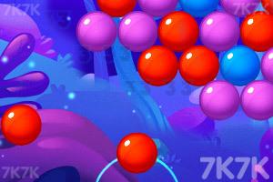 《欢乐消气泡》游戏画面2