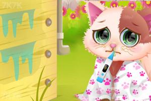 《救援小寵物》游戲畫面2