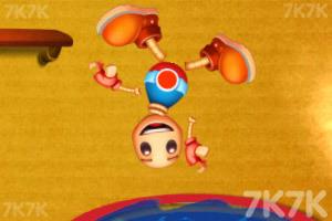 《击落木偶人》游戏画面3