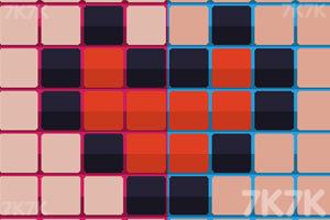 《智慧方块》游戏画面2