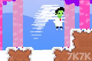 《植物医生冒险》游戏画面3