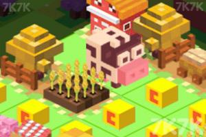 《牧场守护牛》游戏画面2