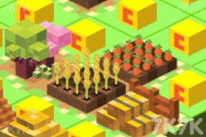 《牧场守护牛》游戏画面3