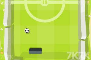 《皇家守门员》游戏画面2