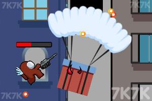 《疯狂神枪手》游戏画面2